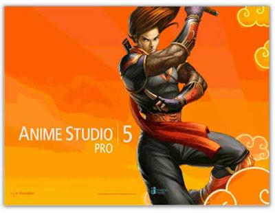 Anime Studio Pro 5.6