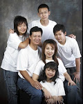 Jusuf Patrick&#39;s familly