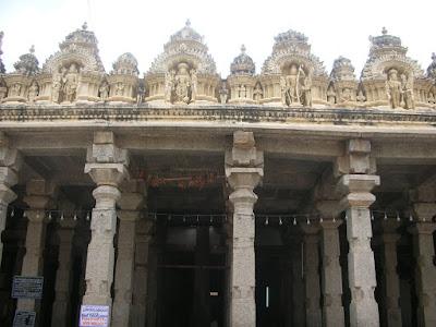 Sri Ranganatha Swamy Temple - Srirangapatnam