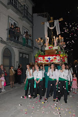 Cruz de Mayo 2008