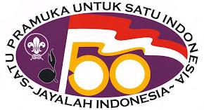 Jelang 50 Tahun Pramuka Indonesia
