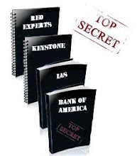 Top Secret Asset Managers List
