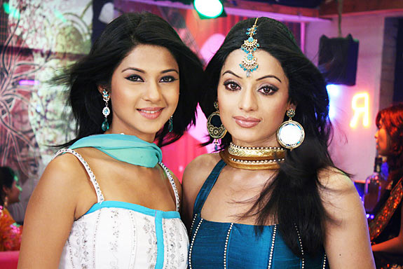 Jennifer winget in dill mill gayye