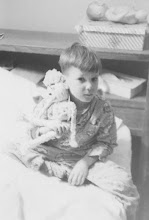 Bedtime 1956
