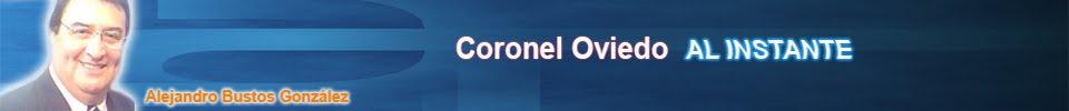 Noticias - Actualidad de Coronel Oviedo