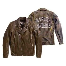 Harley Davidson Jacket Model  Vm L