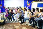Meninas de Honra
