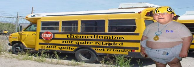 The Medium Bus