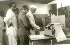 From the era of Nehru and Bhabha