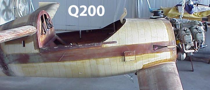 My Quickie Q200