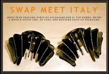 Swap Meet Italy