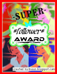 Award from http://bieaz.blogspot.com