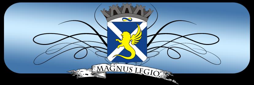 Magnus Legio