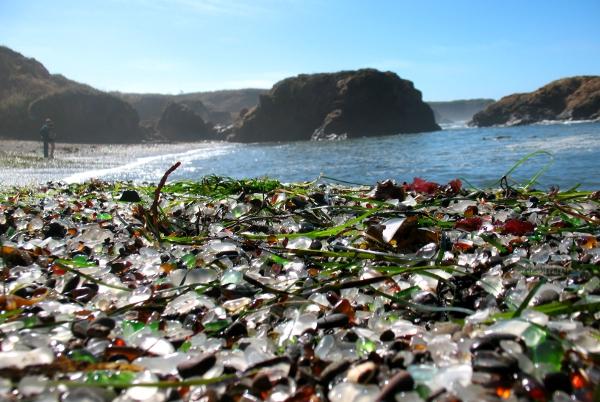 Sea Glass Beach Key West Fl