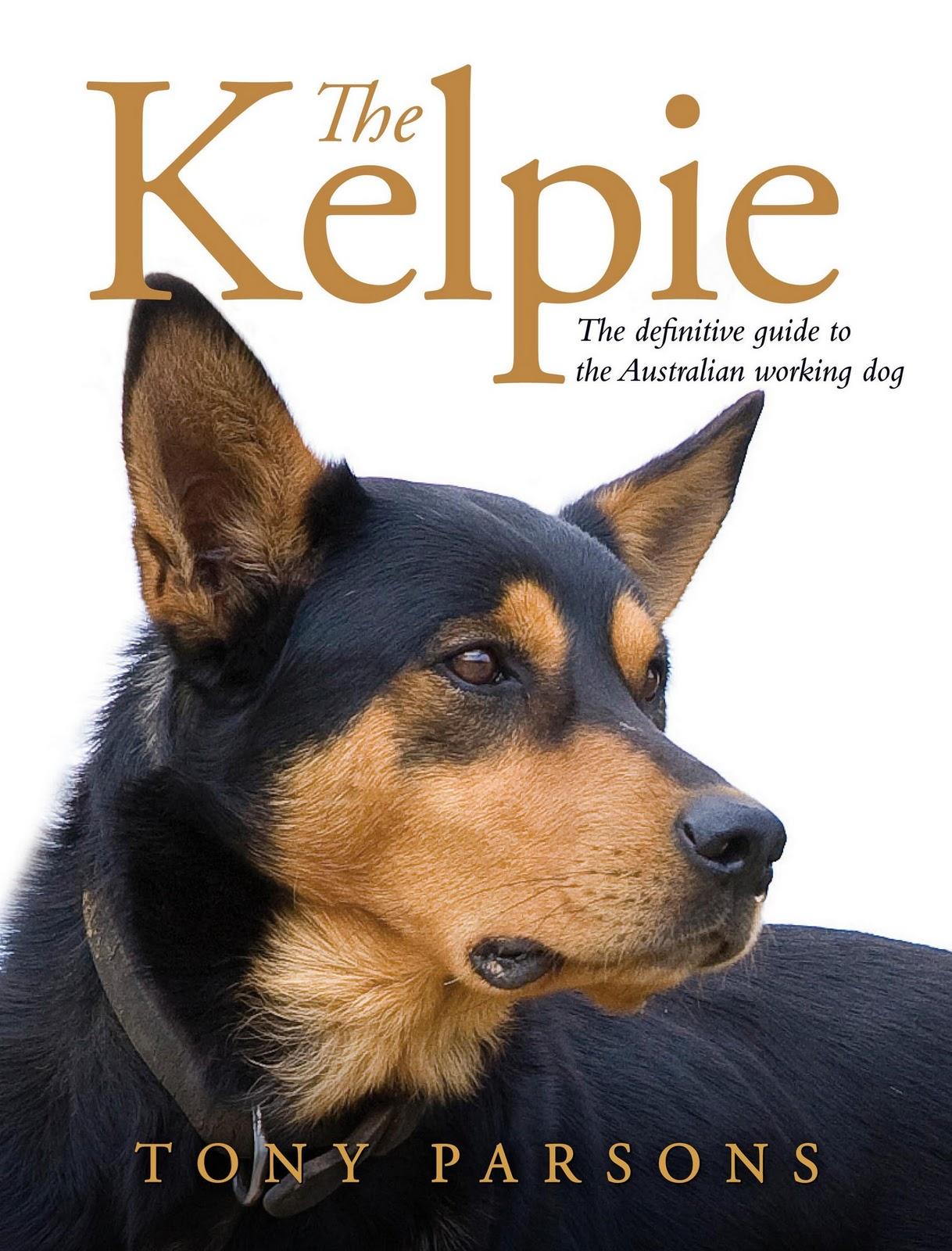 Dog Training Books Australia