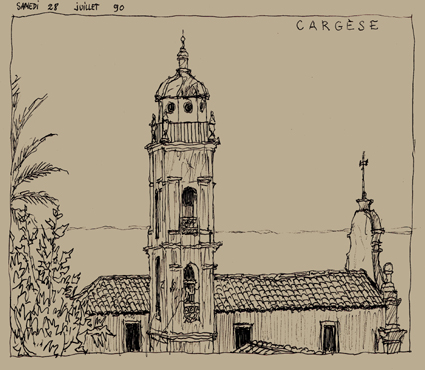 CARGESE