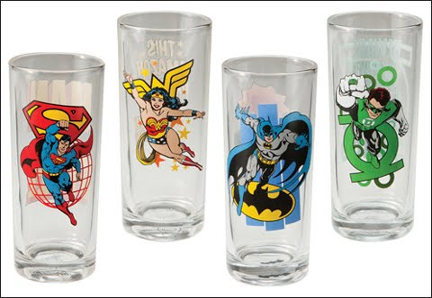 Cover For Drink Glasses
