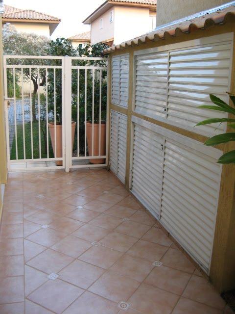 Casa Cond Japi Ecovillage II Casa a venda em Jundiaí -> Armario Para Banheiro Externo