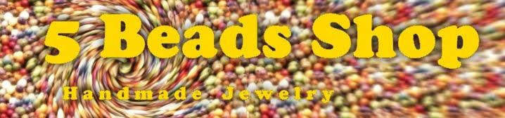 5 Beads Shop