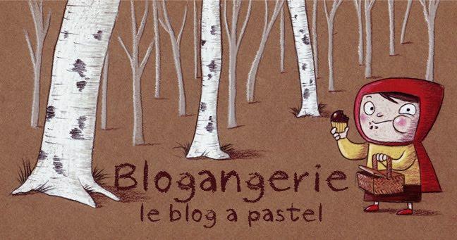 Blogangerie