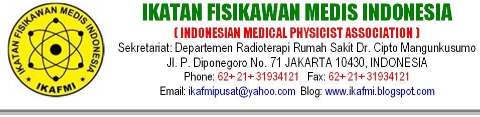 IKATAN  FISIKAWAN MEDIS INDONESIA