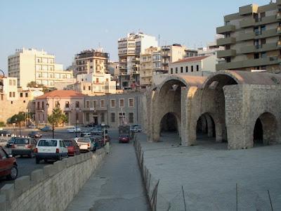 résidence sofia en crete