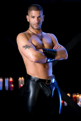 from Rocco buff gay gallery