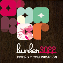 BUNKER 3022 Diseo y Comunicacin