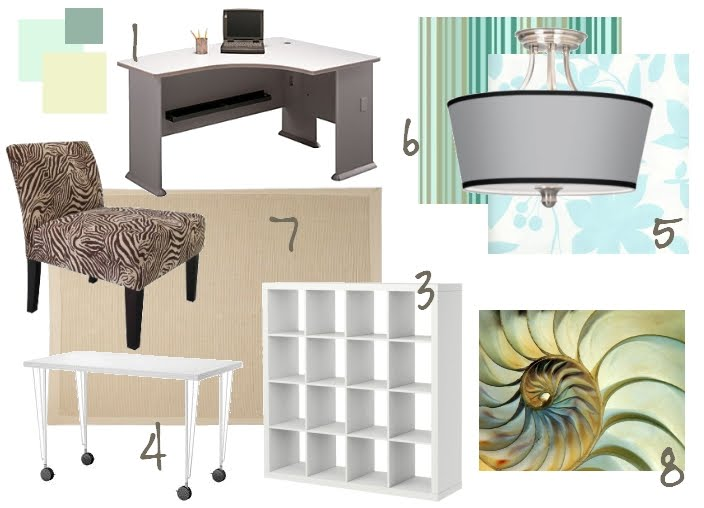 Craft Room Design Layouts 704 x 508