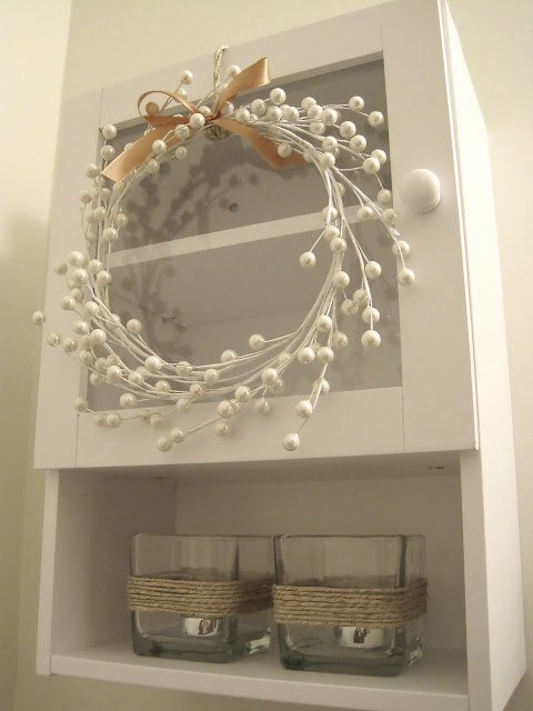 Berry easy wreath