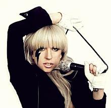 Lady Gaga ♥ ;
