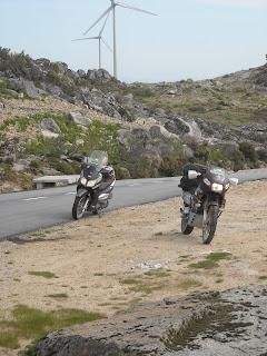 LaL 2010 com Scooters por companhia DSCN4239