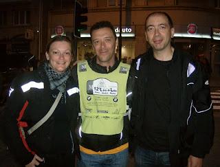 LaL 2010 com Scooters por companhia 31