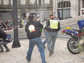 LaL 2010 com Scooters por companhia 28