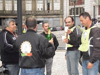 LaL 2010 com Scooters por companhia 27