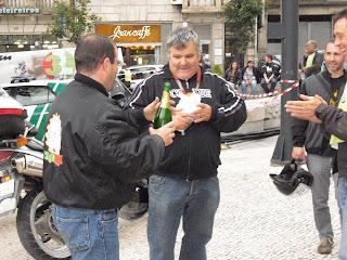 LaL 2010 com Scooters por companhia 26