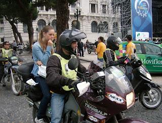 LaL 2010 com Scooters por companhia 4