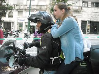 LaL 2010 com Scooters por companhia 3