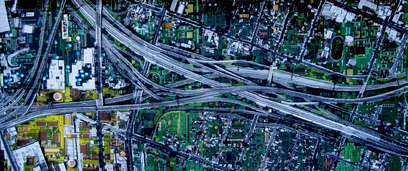 internet the information super highway Abstract does internet use trigger sex crime we use unique norwegian data on  crime and internet adoption to shed light on this question a public program wit.