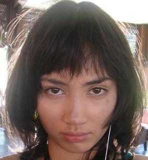 Gosip Artis Malaysia : Artis Malaysia Tanpa Make up.
