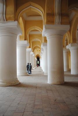 Royalty @ Madurai 2