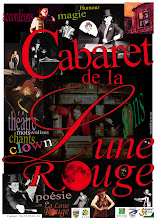aller sur la page du spectacle Le Cabaret de la Lune Rouge