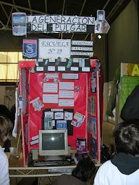 Feria de Ciencias 2008