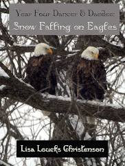 Year Four Dancer & Daedee: Snow Falling on Eagles