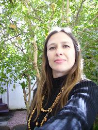 Antônia Cândida Buchert