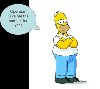 with 50 funniest Homer Simpson Quotes =D Here's a few that made my day