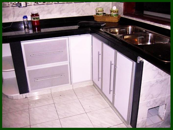 Muebles decoratiba adolfo ibarra v mueble de cocina - Modulos para cocina ...