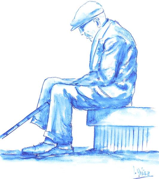 La veneración y respeto a los ancianos