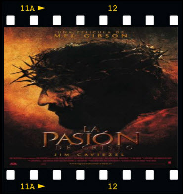 La Pasion de Cristo