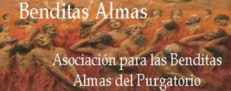 Benditas Almas del Purgatorio